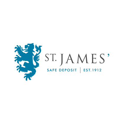 St. James Safe Deposit