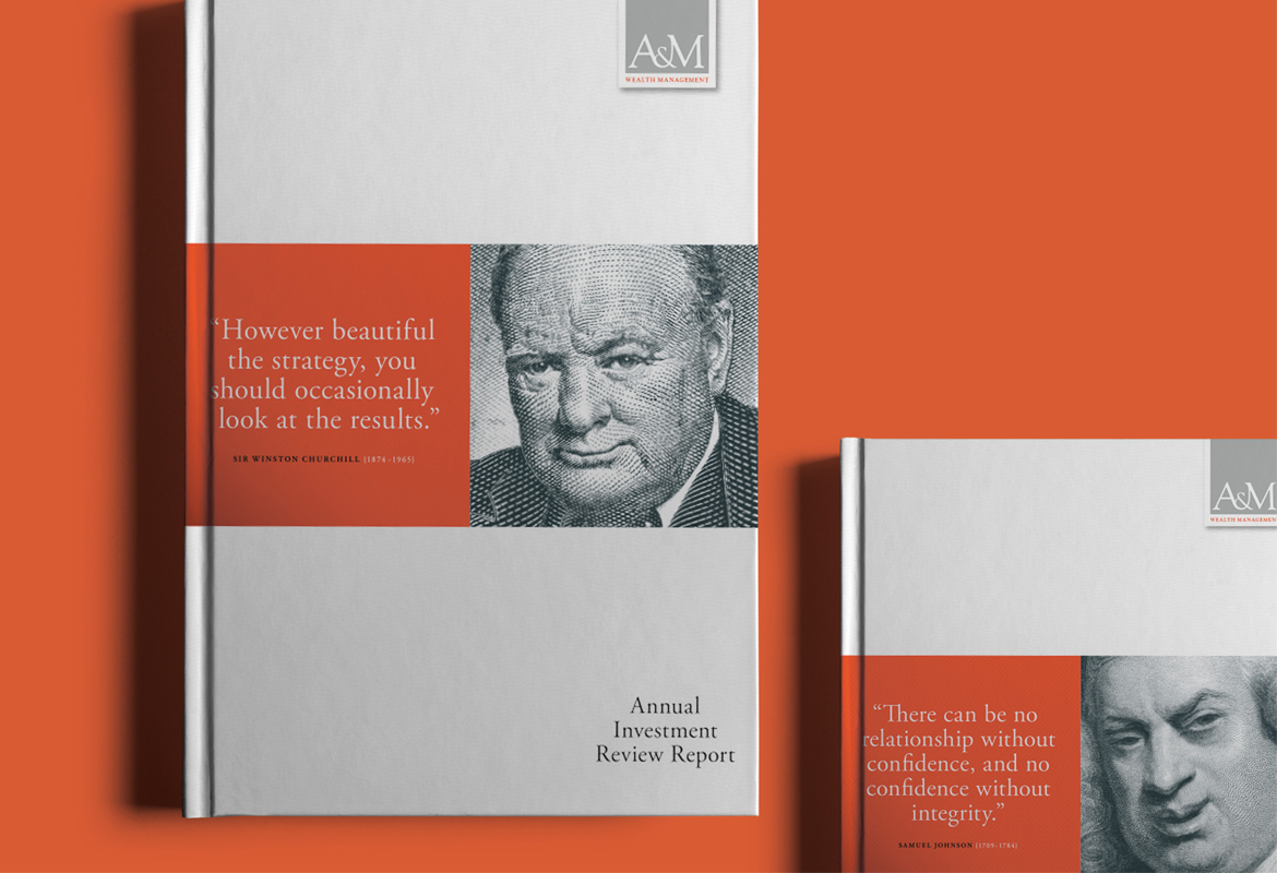 A&M Wealth Management Annual Reports