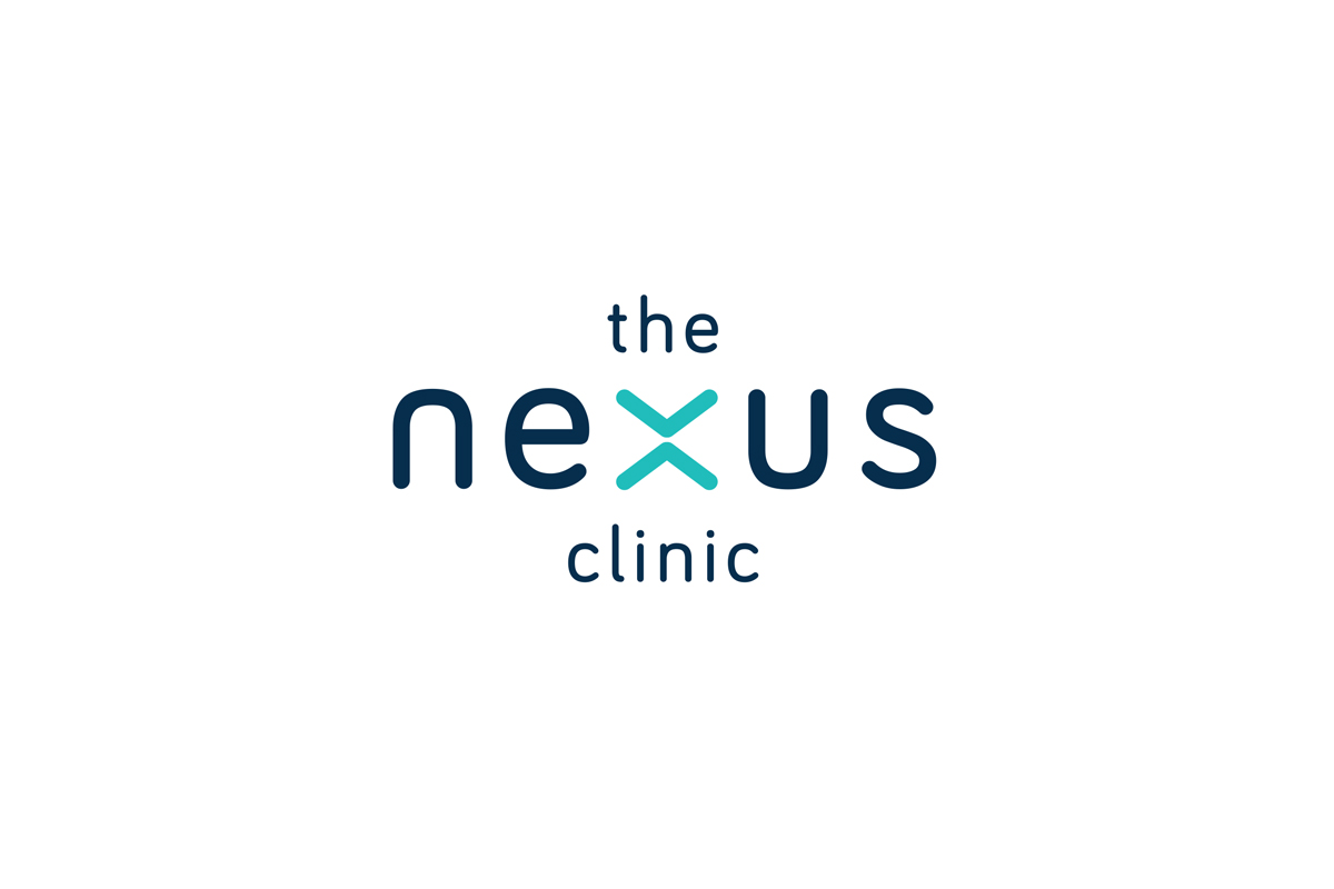 The Nexus Clinic logo
